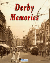 Derby Memories by True North Books OUT NOW !